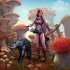 Grove Huntress 1