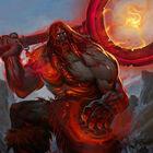 Flamebreak Invoker 1