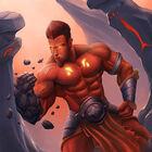 Nargath Warrior 1