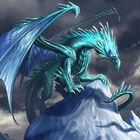 Frostmane Dragon 1