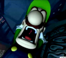 Luigi Is Dead Theory