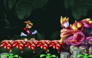 Thank you for playing Rayman (13)