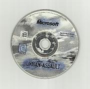 UA CD 1