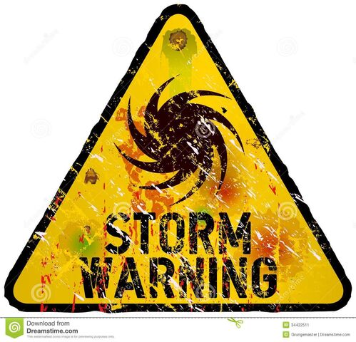 File:Storm-warning-sign-heavy-weathered-vector-eps-34422511.jpg
