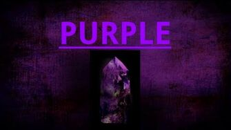 """""""Purple"""" By Selto854"""