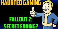 Fallout 2 Secret Ending
