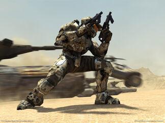Halo 2-Wallpaper
