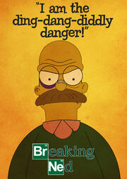 Breaking ned by akadoom-d5ebypc