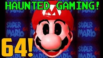 """64"" (Haunted Gaming CREEPYPASTAS)"
