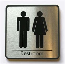 File:Bathrooms this way.jpg