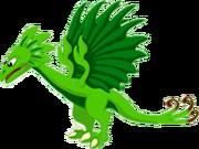 234px-PlantDragonAdult