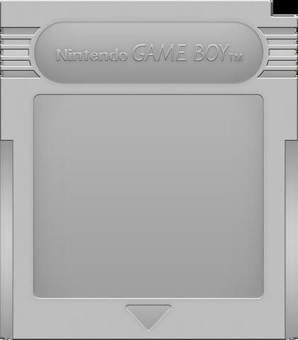 File:Nintendo game boy cartridge silver by blueamnesiac-d7kn7wy.png