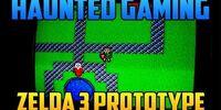 Zelda 3 Prototype