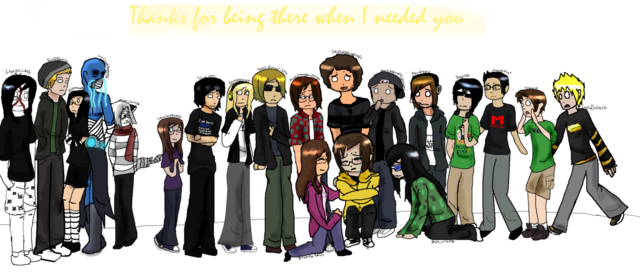 File:Thanks for being there by rickythezombie-d6pjigi.png