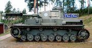 Panzer IV Ausf J Parola 2