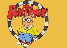 Arthur s16 title for main page