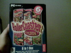 Rollercoastertycoonbox