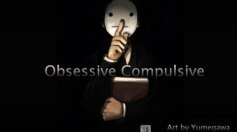 Cry Reads Obsessive Compulsive