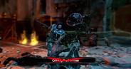 Orthog's beheading