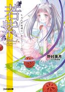 Hikaru v3 cover
