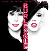 Christina Aguilera - Burlesque; Original Motion Picture Soundtrack