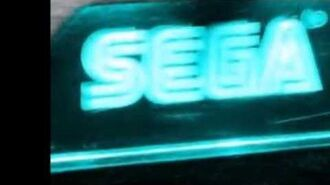 Let's Go to New world Baby Greed SEGA 2 Green All Team Color