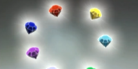 Chaos Emeralds (Sonic X)