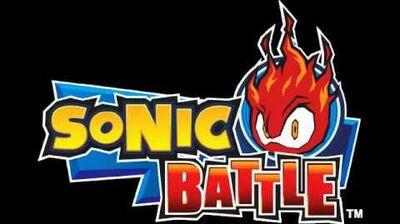 Death Egg - Sonic Battle Music Extended