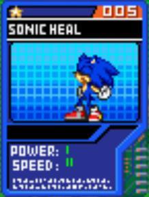 SonicHeal