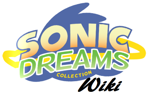 File:Sonic Dreams Collection Wiki Logo.png