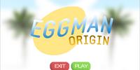 Eggman Origin