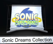 Sonic Dreams Collection slide