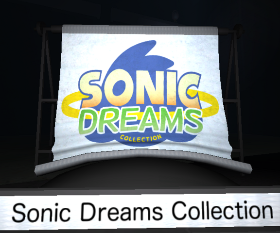 File:Sonic Dreams Collection slide.png