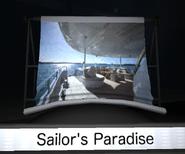 Sailor's Paradise slide