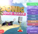 Sonic Movie Maker