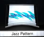 Jazz Pattern slide