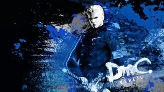 DmC 5 - Devil May Cry Vergil Theme - Combichrist - Empty Extended