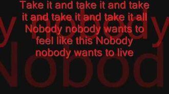 Shinedown Devour with Lyrics