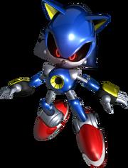 Metalsonic heroes-1-