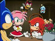 Sonic X - Season 3 - Episode 71 Hedgehog Hunt 516216