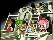 Sonic X Episode 69 - The Planet of Misfortune 345445