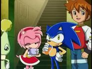 Sonic X Episode 69 - The Planet of Misfortune 1045545