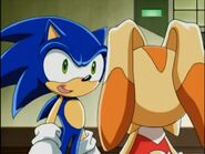 Sonic X Episode 59 - Galactic Gumshoes 1167233