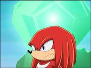 SONIC X Ep5 - Cracking Knuckles 33033