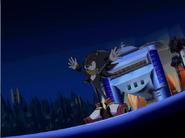 Ep34 Shadow bout to attack