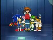Sonic X Episode 69 - The Planet of Misfortune 297264