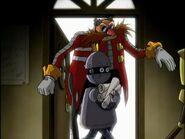 Sonic X - Season 3 - Episode 71 Hedgehog Hunt 425592