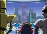 SONIC X Ep3 - Missile Wrist Rampage 29930