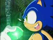 Sonic X - Season 3 - Episode 58 Desperately Seeking Sonic 245500