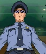 Howard Watcher (anime)